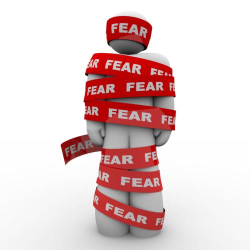 employee fear, leadership fears