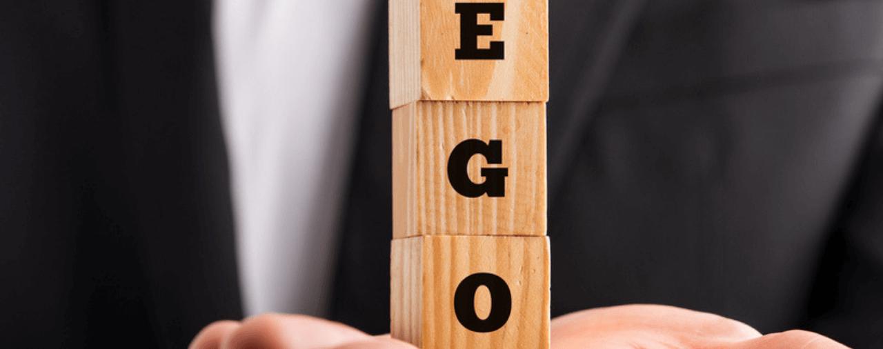 leader ego - blog - leadership training