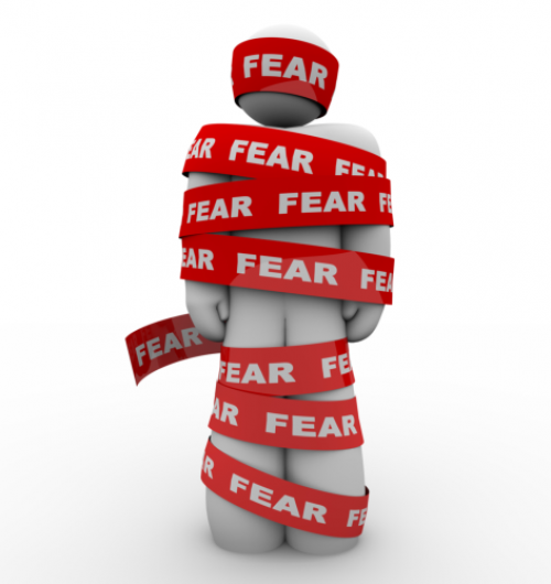 Red Tape Employee Fear